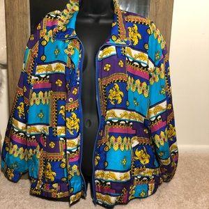 🆕🆙 $imply Rich Windbreaker Jacket